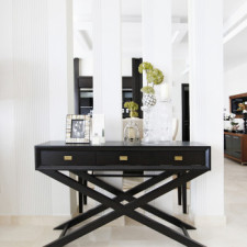 Award-Winning Interior Design Firm Sophie M Home Relocates to New York