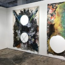A Painter's Top 12 Picks From the New York Art Fairs