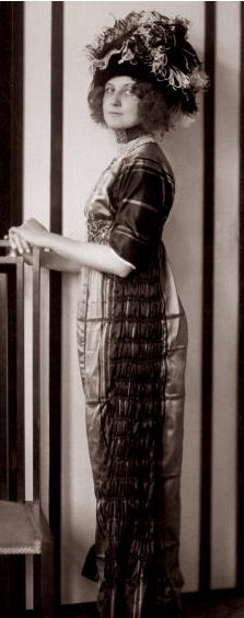 Emilia Floege