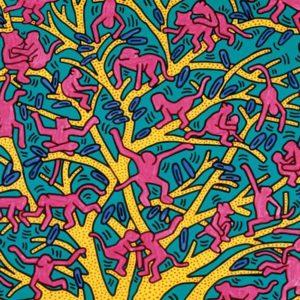 Keith Haring Coach