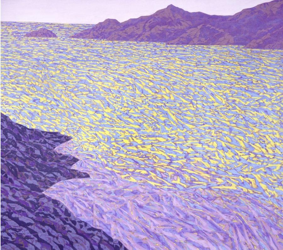 Carlo Battaglia Valli Art Gallery