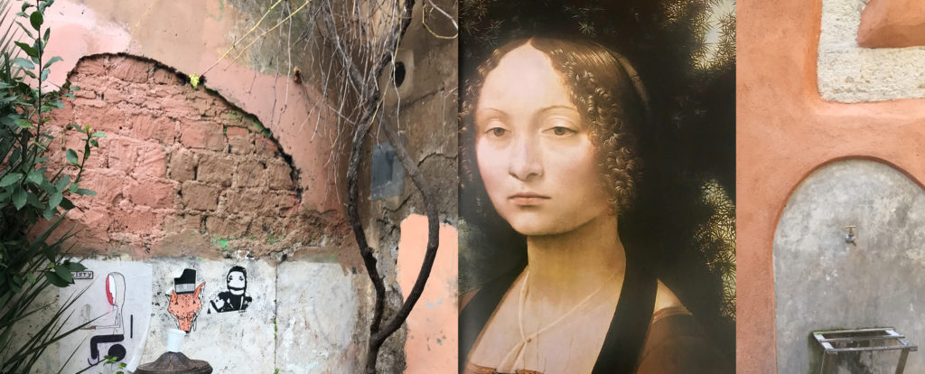 Charlotte Hedberg Leonardo Da Vinci
