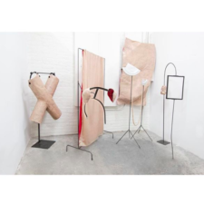 """A Look at Chinatown Soup's Newest Exhibition, """"A Dichotomy of Desire"""""""
