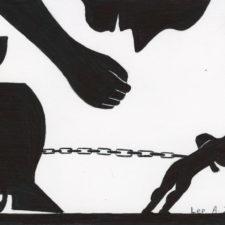Inside Prison Art: A Q&A With Jeffrey Greene