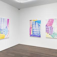 """Franck Chalendard: """"Manger des olives et faire l'amour"""" – Ceysson & Bénétière, NYC"""