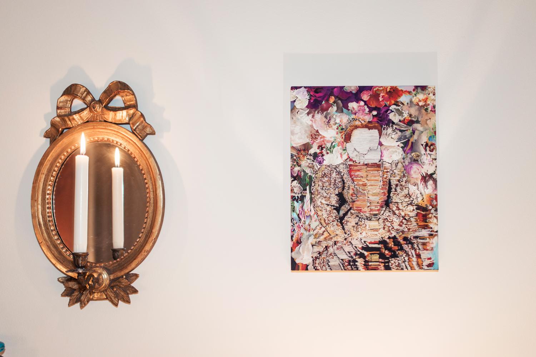 Jeanette Hayes - Royal Glitch photo credits Emma Grann - studio Emma Svensson – Rockfoto