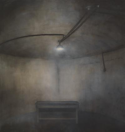 Natalie Arnoldi, Dachau, 2016