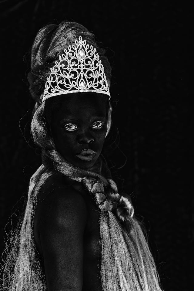 Zanele Muholi, Ntozabantu VI, 2016. All images © Zanele Muholi. Courtesy of Stevenson, Cape Town/Johannesburg and Yancey Richardson, New York