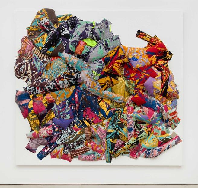 Aiko Hachisuka Postcard 2016 11R NYC