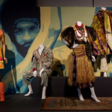 Explore Handmade Clothing and Couture of the Counterculture