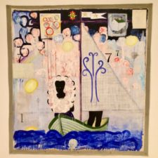 Kerry James Marshall Takes on Art History at MOCA Los Angeles