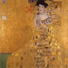 The Woman Question: Deification as Objectification at the Neue Galerie
