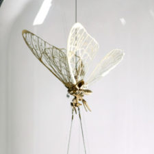 Exquisite Imitations and Elaborations of Nature at The Salon Art + Design