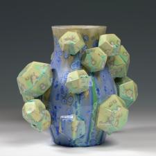 Ceramics at The Salon Art + Design in New York