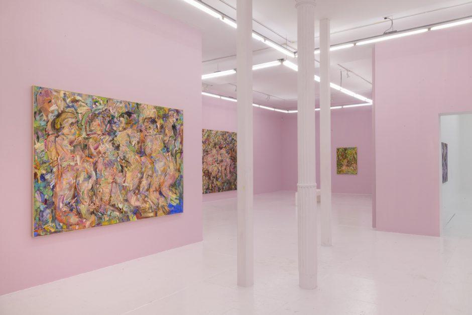 The Hole, New York Vanessa Prger
