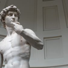 Kavanaugh and the Fragility of Man: Masculinity in Art and Politics