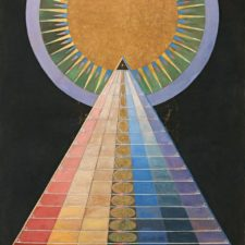 The First Abstract Modernist, Hilma af Klint