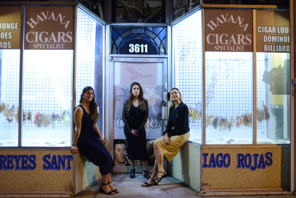 La Bodega y Mas Miami Art Week Art Basel Miami