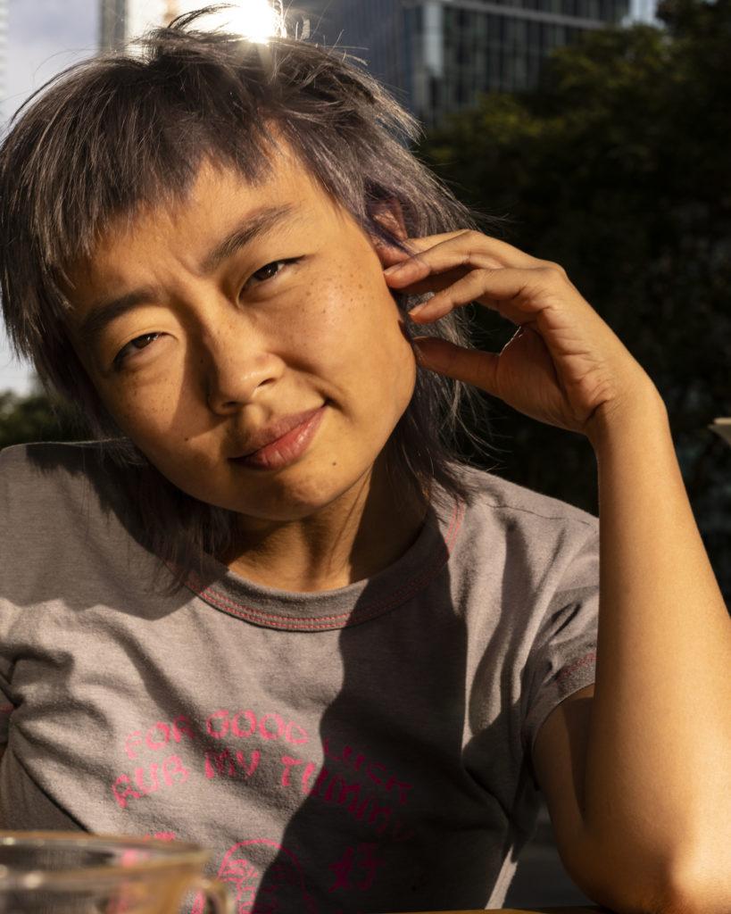 Banyi Huang