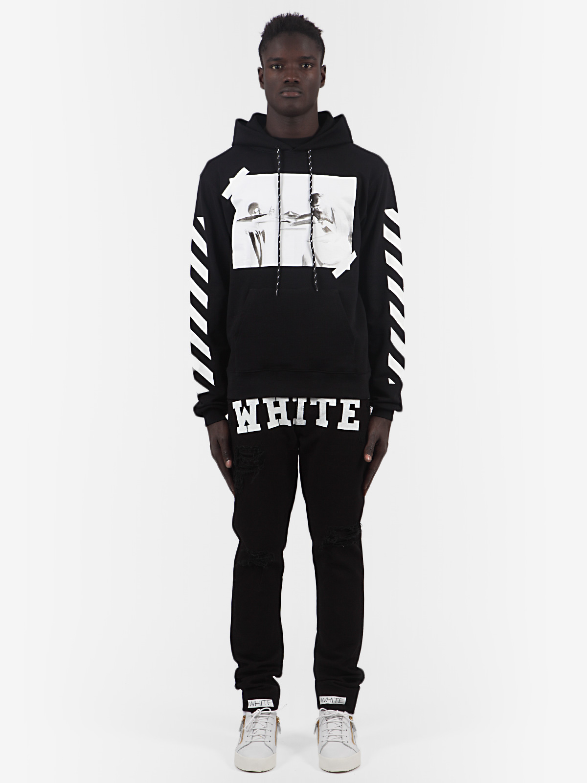 Virgil Abloh off white