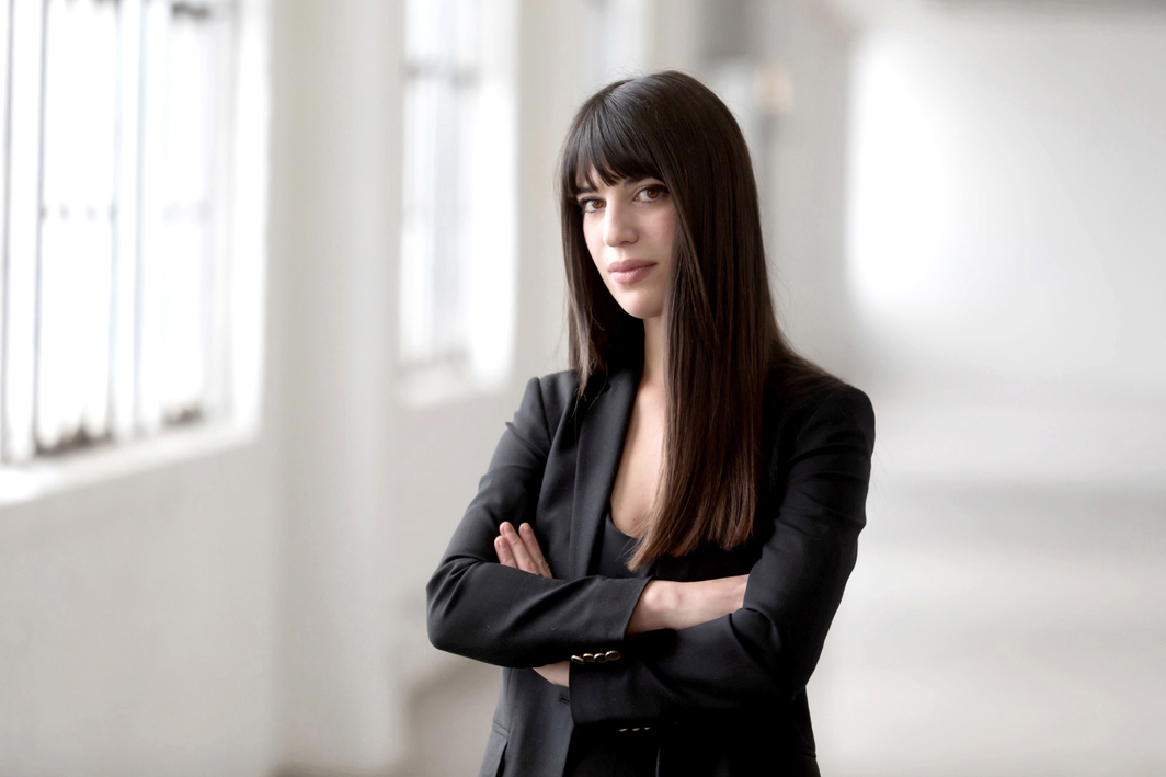 Stephanie Cristello