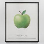 Fine Art Print John Baldessari